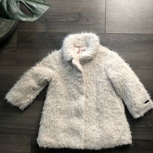 Nanos Premium Girls Coat